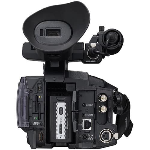 AG-CX350 - Panasonic - Merlin