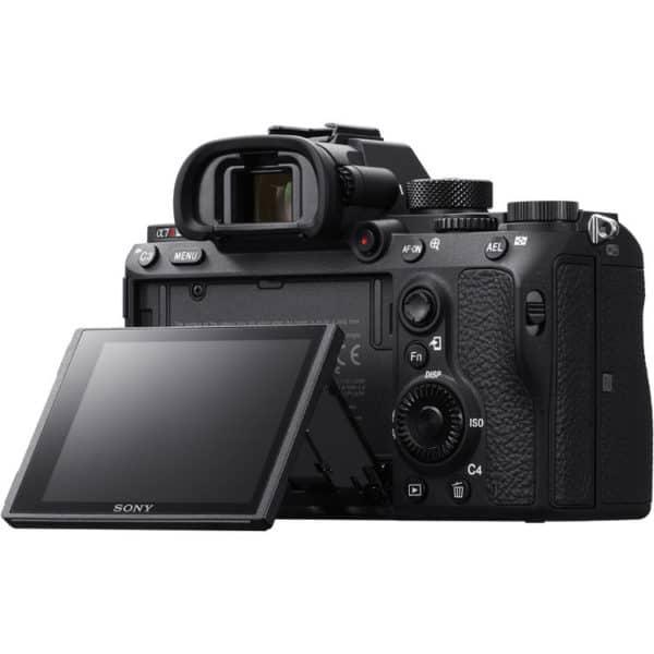 Câmera Digital Sony Alpha 7RIII