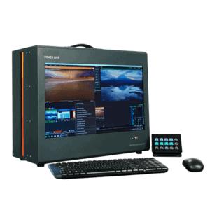 PowerLive Pro 8 SDI